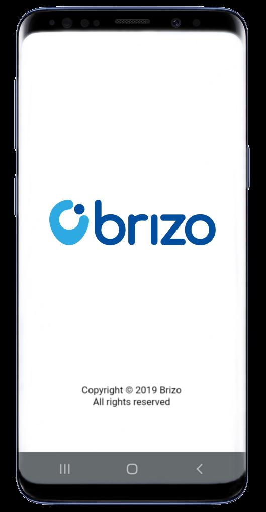 App Brizo underwater tracker